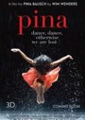 Pina 3D – Tanzt, tanzt sonst sind wir verloren