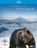 Wildes Russland – Naturdokumentation