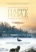 Happy People – Ein Jahr in der Taiga | Werner Herzog | Kritik