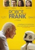 Robot & Frank | Frank Langella | Susan Sarandon | BlitzKritik