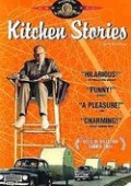 Kitchen Stories – Salmer fra kjøkkenet