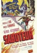 Alfred Hitchcock's Saboteur (1942)