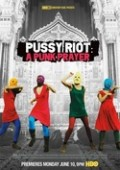 Pussy Riot: A Punk Prayer (Dokumentation)