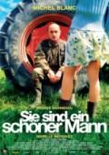 Sie sind ein schöner Mann (2005, Frankreich) [Kritik]