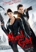 Hänsel und Gretel: Hexenjäger [Kritik]