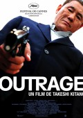 OUTRAGE | Takeshi Kitano | TV-Tipp am So.