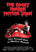 The Rocky Horror Picture Show [Rating]