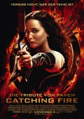 The Hunger Games – Catching Fire [Rating]