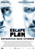 Escape Plan [Rating]