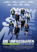 Now You See Me – Die Unfassbaren [RatingOnly]