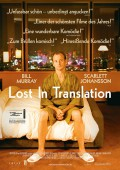 LOST IN TRANSLATION   Scarlett Johansson   Bill Murray   Sofia Coppola   TV-Tipp am Do.