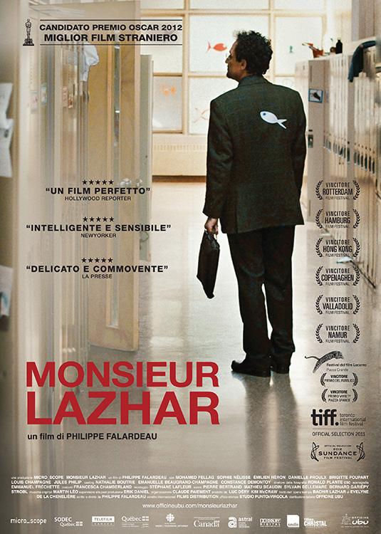 MONSIEUR-LAZHAR