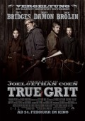 TRUE GRIT | Ethan und Joel Coen | [Rating]