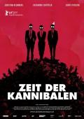 Zeit der Kannibalen | Devid Striesow | Kritik
