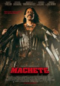 Machete [RatingOnly]