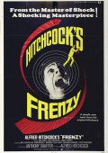 FRENZY |Alfred Hitchcock |TV-Tipp am Mo.