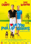 I LOVE YOU PHILLIP MORRIS | Jim Carrey und Ewan McGregor | TV-Tipp am Sa.