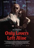 ONLY LOVERS LEFT ALIVE | Tilda Swinton | Jim Jarmusch