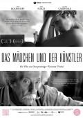 Das Mädchen und der Künstler | Kritik | Kunstfilm