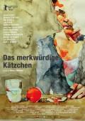 DAS MERKWÜRDIGE KÄTZCHEN | Ramon Zürcher  | Interview | Kritik