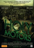 Holy Motors | Denis Lavant | Kritik
