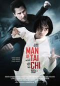 Man of Tai Chi [RatingOnly]