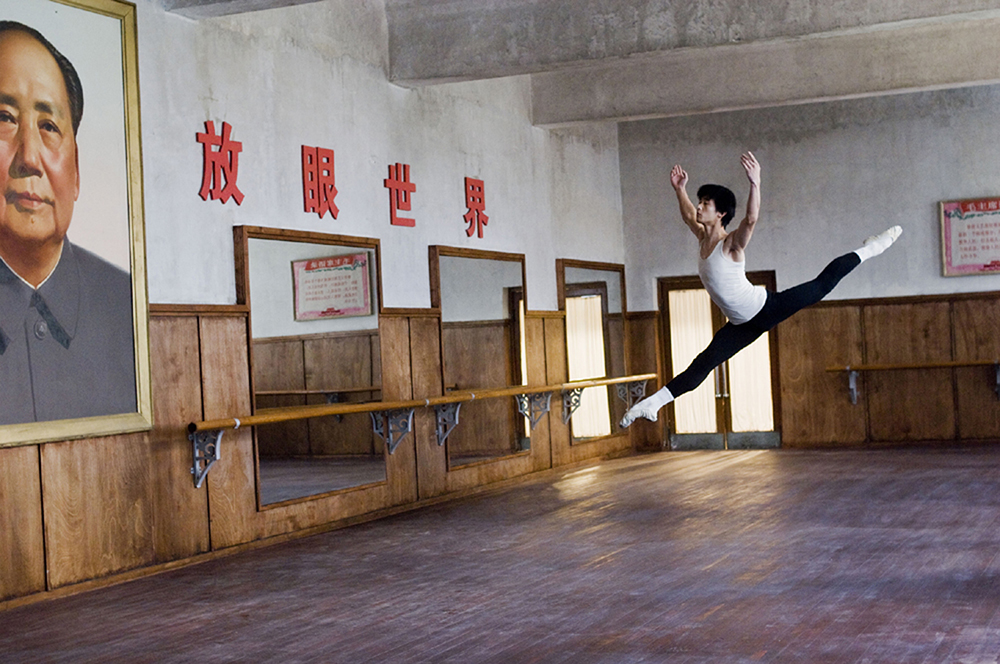 Maos letzter Tänzer 01