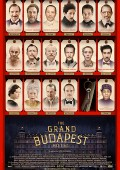 Grand Budapest Hotel | Bunte Schokostreusel | Verkostung