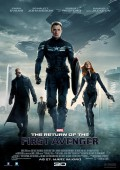 The Return of the First Avenger | JustingRating