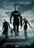 The Return of the First Avenger | JustingRating
