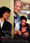 Mrs. Doubtfire   JustRating