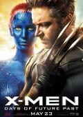 X-Men: Zukunft ist Vergangenheit |JustRating