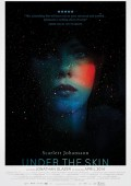 UNDER THE SKIN | Scarlett Johansson | Jonathan Glazer