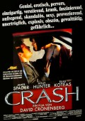 Crash | David Cronenberg | Kritik