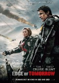 Edge of Tomorrow – Live. Die. Never Repeat. | Kritik