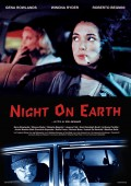 Night on Earth | Jim Jarmusch | Winona Ryder | Armin Mueller-Stahl | Nacht-TV-Tipp am So.