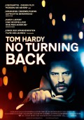 No Turning Back | Tom Hardy | Kritik