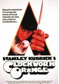 Clockwork Orange | Stanley Kubrick | JustRating