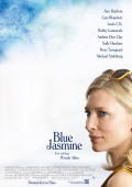 Blue Jasmine | Woody Allen | Kritik