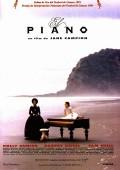DAS PIANO | Holly Hunter | Jane Campion |TV-Tipp am Sa.