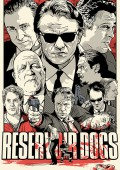 Reservoir Dogs | Quentin Tarantino | Rating