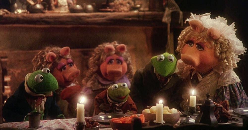 Die Muppets Weihnachtsgeschichte Im Tv