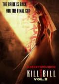KILL BILL: VOL. 2 | Uma Thurman | David Carradine | Quentin Tarantino |TV-Tipp am Do.
