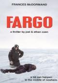 FARGO | Frances McDormand | Ethan und Joel Coen | TV-Tipp am Di.
