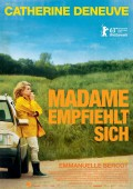 Elle s'en va – Madame empfiehlt sich | Catherine Deneuve | Kritik