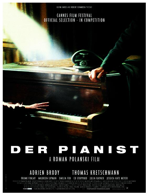 Der Pianist Arte
