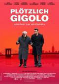 Plötzlich Gigolo – Fading Gigolo | Woody Allen | John Turturro | BlitzKritik