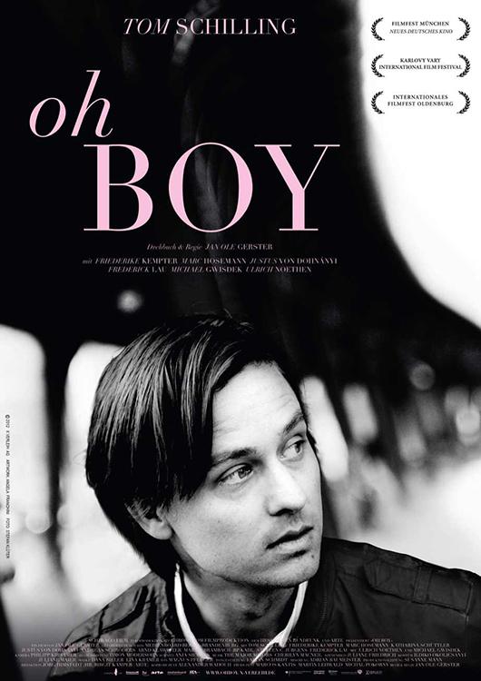Oh_Boy_-_Plakat