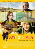 My Old Lady | Maggie Smith | Kritik