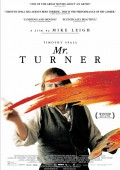 MR. TURNER | Timothy Spall | Mike Leigh | TV-Tipp am Mo.